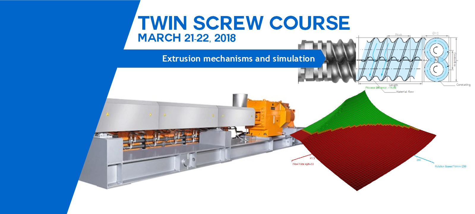 Twin Screw Course