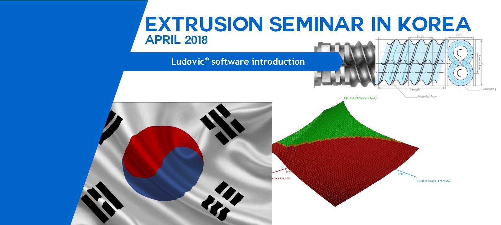 Korea course
